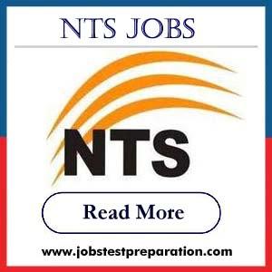 Jobs Test Preparation