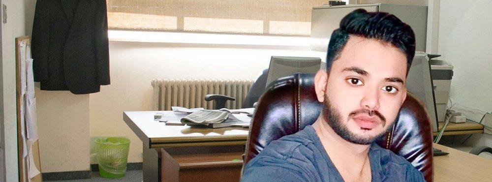 Shazhad Khan meo